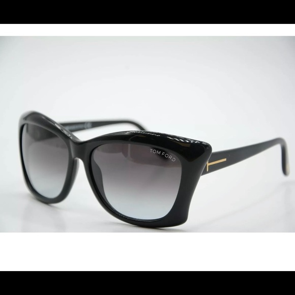 bef3a47d4b5 Tom Ford Tf 280 01b Lana Sunglasses. M 5c5105c44ab633cba0b3164e. Other  Accessories ...